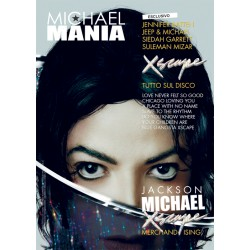 MICHAELMANIA MAGAZINE N.9