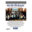 MJ WE ARE THE WORLD 2DVD SET