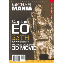 MICHAELMANIA MAGAZINE WORLDWIDE N.2