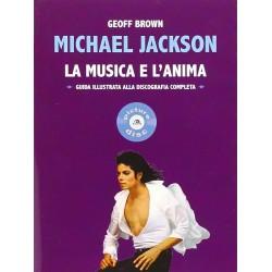 MJ LA MUSICA E L'ANIMA