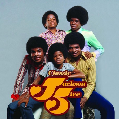 JACKSON FIVE CLASSIC J5 (MASTERS COLLECTION)