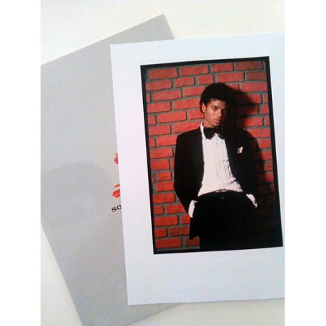 MJ OFF THE WALL OFFICIAL PRESS RELEASE