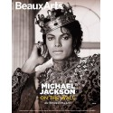 MICHAEL JACKSON BEAUX ARTS: ON THE WALL
