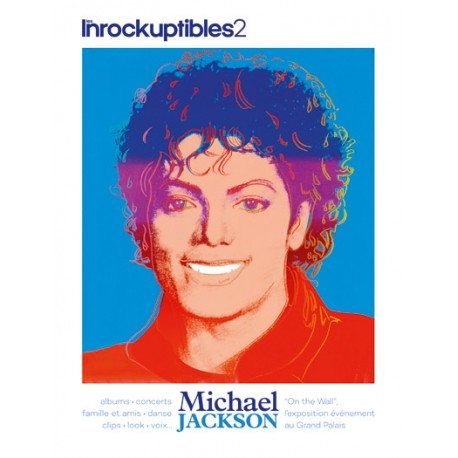 MJ INROCKUPTIBLES2 HORS SERIE
