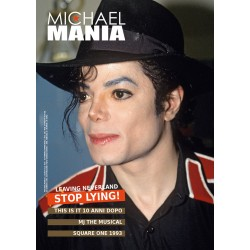 MICHAELMANIA MAGAZINE N.14