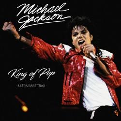 MICHAEL JACKSON KING OF POP ULTRA RARE TRAX