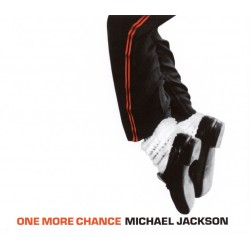 MJ ONE MORE CHANCE CDS
