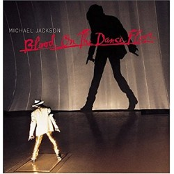 MJ BLOOD ON THE DANCE FLOOR CDS (JEWEL CASE)