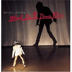 MJ BLOOD ON THE DANCE FLOOR CDS (JEWEL CASE)