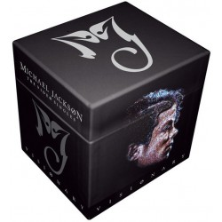 MJ VISIONARY FULL BOXSET