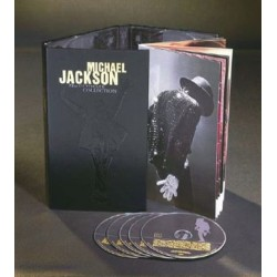 MJ THE ULTIMATE COLLECTION BOXSET