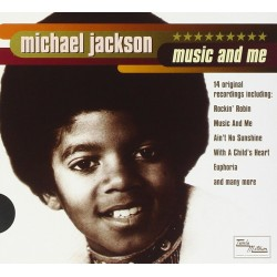 MJ MUSIC & ME GREATEST HITS