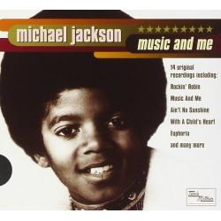 MJ MUSIC & ME GREATEST HITS