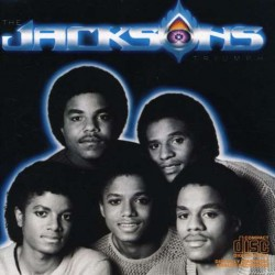 THE JACKSONS TRIUMPH