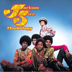 JACKSON FIVE ANTHOLOGY REMASTERED
