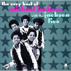 THE VERY BEST OF MJ AND THE JACKSON 5