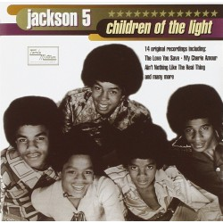 JACKSON FIVE CHILDREN OF THE LIGHT