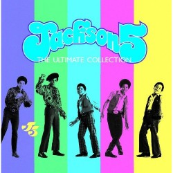 JACKSON FIVE ULTIMATE COLLECTION
