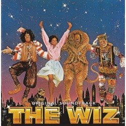 THE WIZ SOUNDTRACK