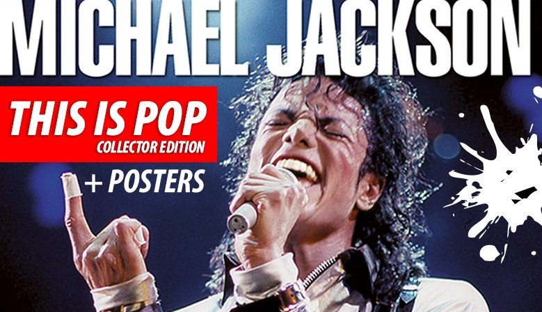 michael jackson this is pop collector magazine 32 pagine edizione speciale dedicata al re del pop.